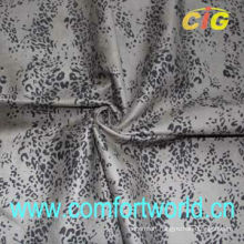 Printing Suede Fabric With Imitation Velveteen Backing
