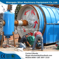 Waste+tire+pyrolysis+machine+with+high+oil+yield