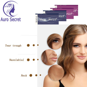 Tear Trough Injecteerbare Hyaluronic Acid Korea Dermal Filler