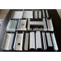 Light Keel Metal Steel Stud And Track Roll Machine formant de Hangzhou Zhejiang Chine