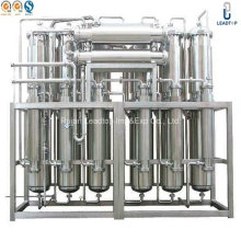 Ld-S Series Multiple Effects Distilled Water Machine