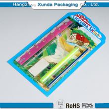 Personalizar Plástico Embalagem Embalagem Blister