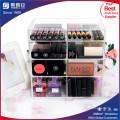 Beauty Vanity Acrylic Cosmetic Makeup Organizer