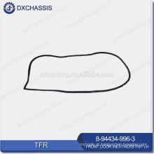 Weatherstrip genuíno RH 8-94434-995-3 da porta da rua do RECOLHIMENTO de TFR