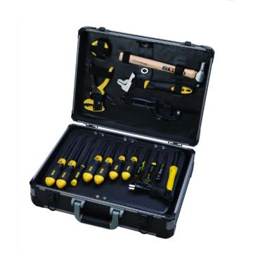 Juego de herramientas de aleación de aluminio de alta calidad (sin herramientas)