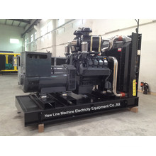 375 kVA Deutz Diesel Power Generator Set
