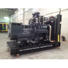 Гугол генератор дизельный силовой набор (260-2260kw)