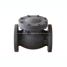 Válvula de retención oscilante MSS SP-71