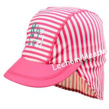 Купальный костюм Spandex Striped Cap