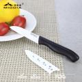 """3"""" cerâmica frutas Paring facas de bolso com bainha"""