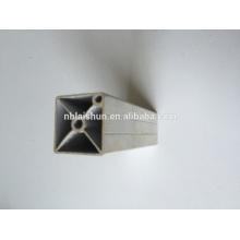 Hot sale aluminum extrusion profiles for furniture door