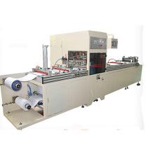 Machine de soudure automatique à haute fréquence de sac d'urine de PVC
