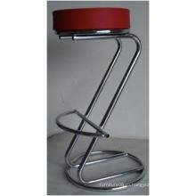 Металлические ножки стула в Китае.