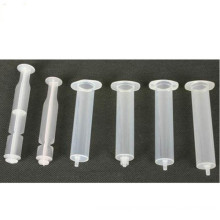 Seringues pièces de moulage par injection plastique