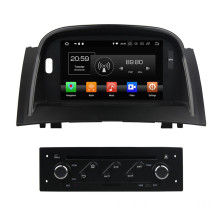 Bilstereo Android multimediale per Megane II 2004-2009