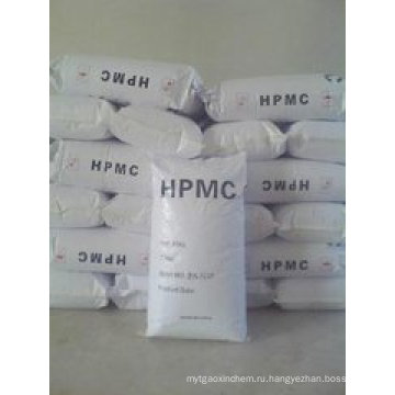 Гидроксипропил метилцеллюлоза / ГПМЦ для моющего средства / сотовая керамика