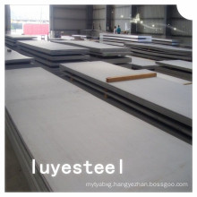 ASTM 347 Stainless Steel Sheet/Plate