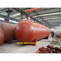 ASME 8000 Gallon Mounded LPG Bullet