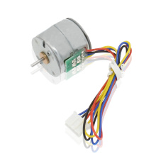 20mm 2 Fazlı Mini Step Motor
