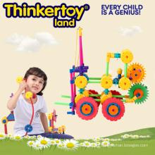 Crianças interessantes brinquedos educativos Crane Animal