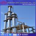 Спиртовой / этаноловый дистиллятор в ферментационном оборудовании Проточный спиртовой / этаноловый дистиллятор