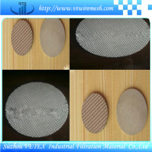 Multi-Layer SUS 304 Sintered Wire Mesh