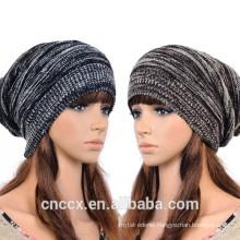 15STC4012 cashmere knit beanie