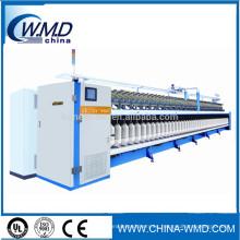 proceso de fabricación de hilo / maquinaria de hilandería -equipo de hilatura de lana