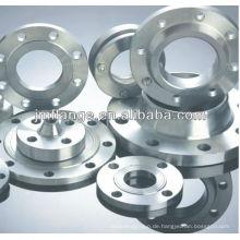 ANSI / JIS / EN1092-1 / DIN / GOST / BS4504 / Flansche / Gasflansch / Ölflansch / Rohrverschraubungen / Hersteller