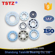 Rodamiento de cerámica de alta precisión y resistente al calor 10x4x4