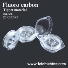 Atacado Fluorocarbon Tippet Material