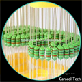 AL0410 680uH Color Code Inductor For Electronic Equipments