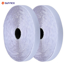 High Quality Self Nylon Adhesive Tape Hook and Loop Band