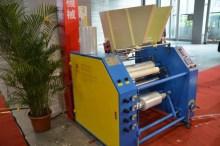 PE sarılmak Film Perforaj Makinası
