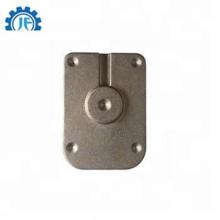 Fundição de aço de alumínio personalizado forjando pequenas peças de metal