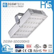 Ce genehmigte Tunnel-Beleuchtung 200W LED mit billigem Lumileds 3030