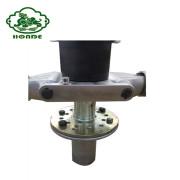 Bodenschrauben-elektrisches Fahrer-Solarstromsystem
