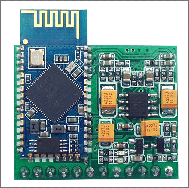 Bluetooth Circuit Board Kit