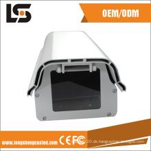 Hersteller von CCTV-Kameragehäusen