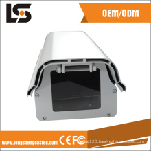 CCTV Camera Housing Manufacturers
