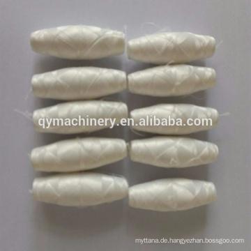 Polyester-Cocoon-Spulen-Faden für Steppmaschine, Spulen-Thread für Schiffli