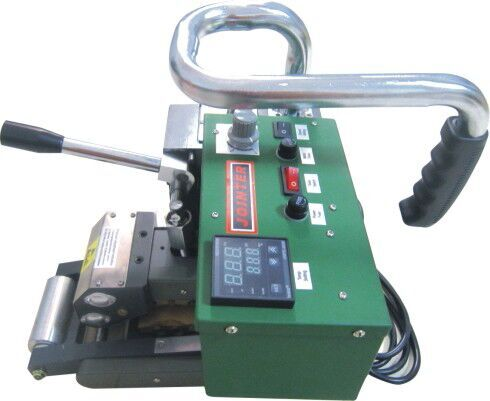 1800W geomembrane welding machine