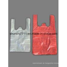 Plastikweste-Nahrungsmittelverpackungs-Beutel