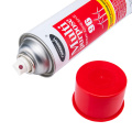 Multi-Purpose Spray Glue for hot stamping foil wind vane
