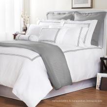 2016 Beau drap de lit avec de haute qualité et bas prix