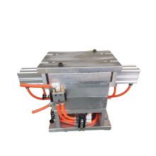 custom aluminum die casting molds