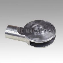 Aluminium Die Casting of Medical Instrument Parts