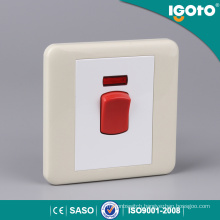 45A Electric Wall Switch for Home