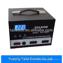 Estabilizador de voltaje eléctrico universal 220V 240v