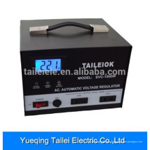 Stabilisateur de tension électrique domestique universel 220V 240v
